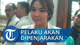 Gisella Anastasia Tak Maafkan Pelaku Penyebar Video Syur Mirip Dirinya