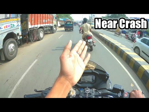 Daily Observation | Road Safety | Bike Insurance
