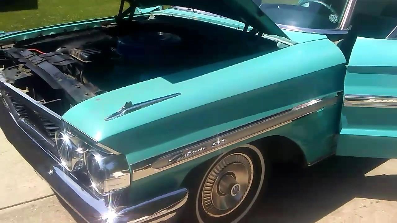 FOR SALE 1964 FORD GALAXIE 500 352 5.8L SURVIVOR CAR All Original ...