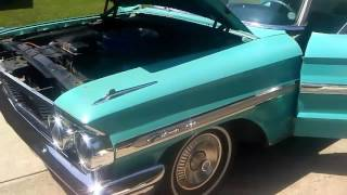 FOR SALE 1964 FORD GALAXIE 500 352 5.8L SURVIVOR CAR All Original Classic Muscle American