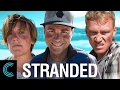 - Stranded on a Deserted Island with Mark Rober