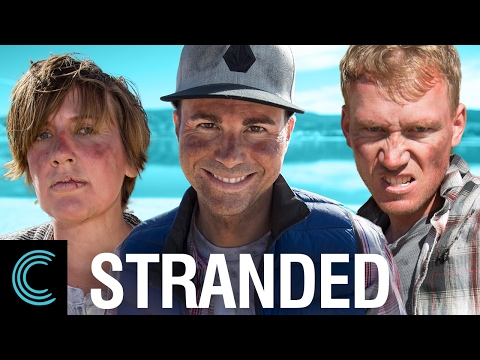 Stranded on a