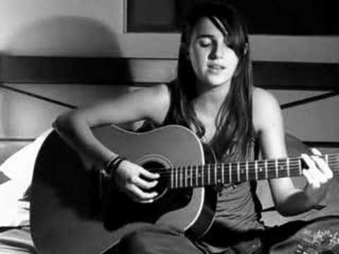 Bryan Adams - When You Love Someone (official Ana Free cover)