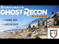 Ghost Recon Wildlands + channel-Info | (announcement) | FAB5