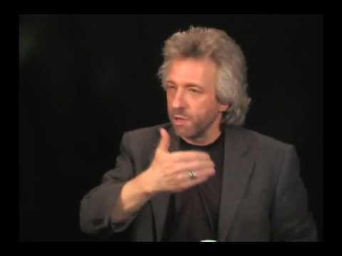Gregg Braden, Magnetic Field, Schuman Resonance, Pole Shift and 2012.wmv