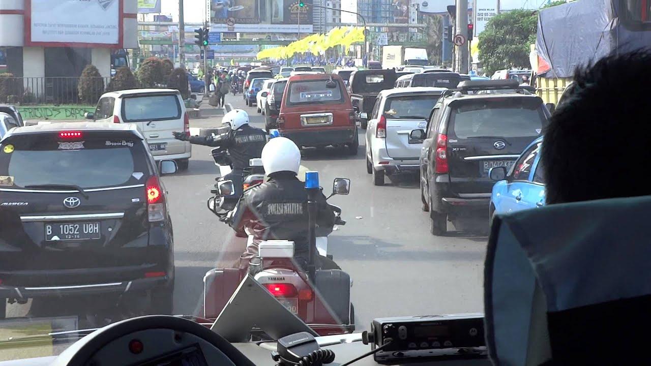 Escort in Jakarta