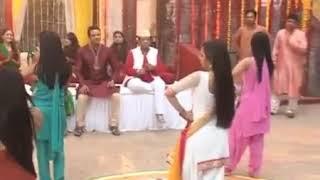 Madhubala dans ediyor