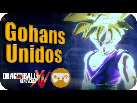 UN EJERCITO DE GOHAN | DRAGON BALL XENOVERSE