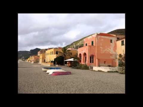 Riviera Ligure di Ponente Noli e Varigotti