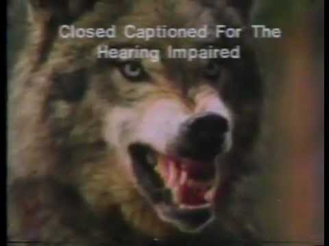 Lorne Greene's New Wilderness Open & Close (1983)