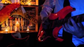Banjo Kazooie - Mad Monster Mansion (Guitar Cover)
