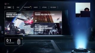 STAR WARS: BATTLEFRONT II BETA [PSN XBOX ESHOP CODES GIVEAWAYS]