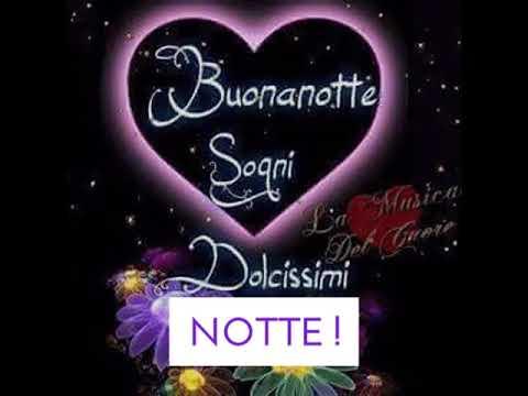Immagine Buonanotte Belle