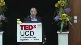 Sleep: Professor Conor Heneghan at TEDxUCD