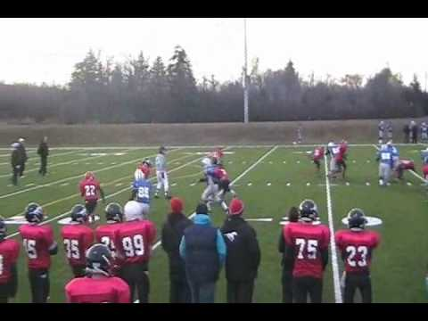 Calgary midget football opinion