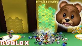 SPENDING 2.5 BILLION HONEY + ALL LEVEL 9!! | Bee Swarm Simulator | ROBLOX