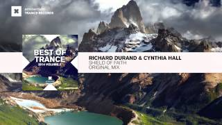 Richard Durand & Cynthia Hall - Shield of Faith (FULL original Mix) Best of Trance 2014