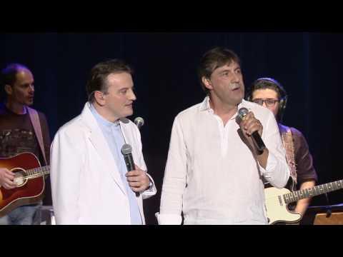 Pe. Ezequiel Dal Pozzo - Show especial para a Rede Vida Bloco 03