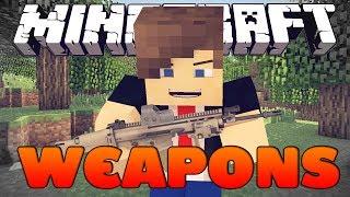 Server de Minecraft 1.7.2 Armas de Fogo (weapons), PVP, Factions [Pirata e Original]