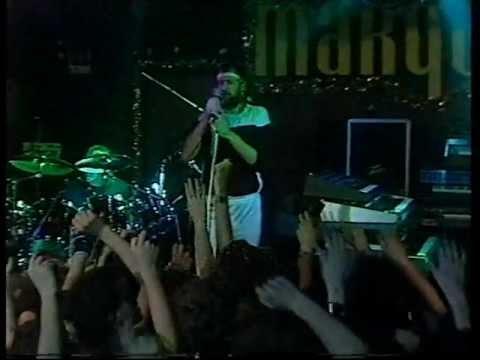 Marillion - Marquee club 1985 - bitter suite