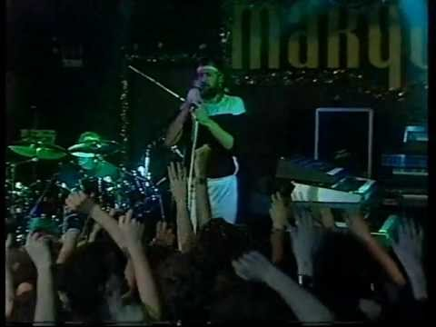 Marillion - Marquee club 1985 - bitter suite