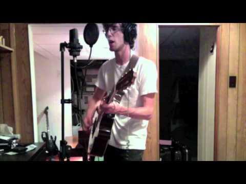 Menzingers - Freedom Bridge (Acoustic Cover)