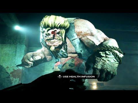 RAGE 2 - JUMBO Boss Fight #2 (RAGE2 2019) PS4 Pro