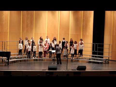 Berkshire Park Elementary Choir!