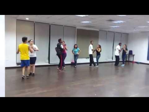 Salsa Casino Pdvsa La Estancia Maracaibo 07/10/16 - La Quiero para Mi - Ronald Borjas