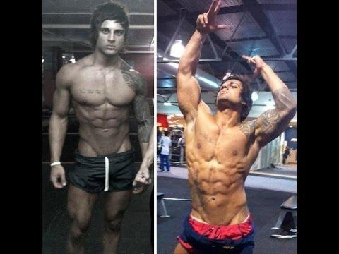 aziz sergeyevich steroids