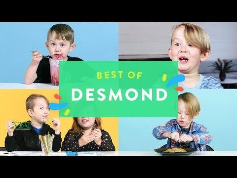 Best of Desmond | Best of | HiHo Kids