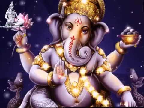 Ganpati Aaj Padharo Shree Ram Ji Dun Me ////