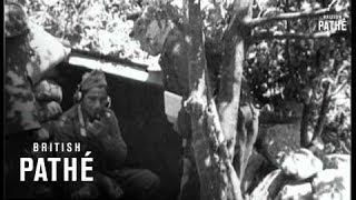 Civil War In Spain Aka Spanish War Republicans Fighting (1936)