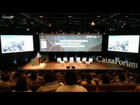Responsive Cities Symposium - Part One