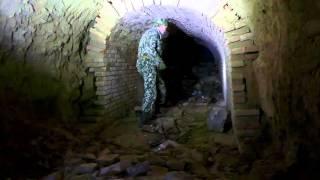 Подземные ходы Измаила(7 часть)
