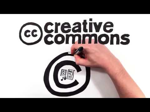 Creative Commons licences explained