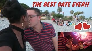 THE BEST DATE EVER !! | MY HEART IS FULL | WE FINALLY BOUGHT IT