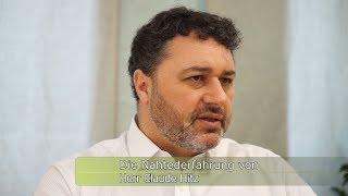 Die Nahtoderfahrung von Herrn Claude Hitz (NDE with engl. subtitles)