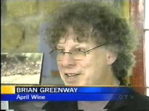 Brian Greenway at Kanawana-CFCF 2