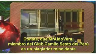 Baixar Camilo Sesto - Mraldovera plagiando videos