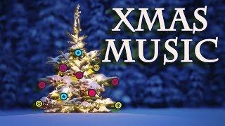 Музыка для нового года и рождества 3 часть
