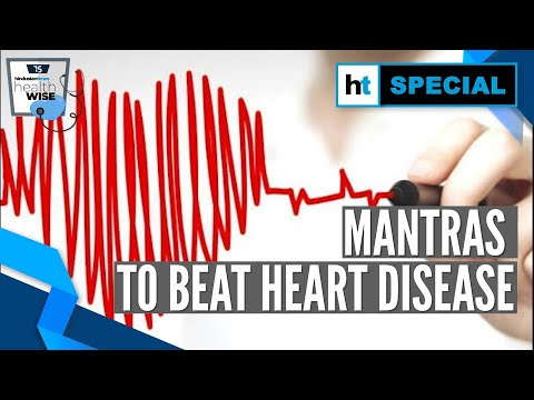 Health Wise: The three mantras of beating heart disease thumbnail