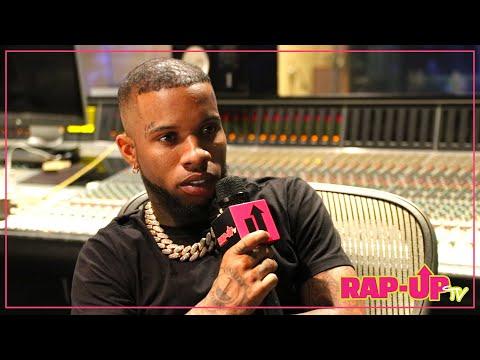 Download Tory Lanez Talks 'Chixtape 5,' Ashanti Cover Art, & King of R&B Mp4 baru