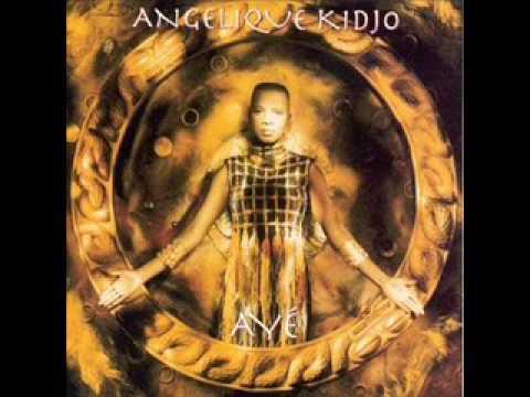 Babalao by Angelique Kidjo