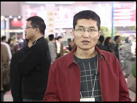Printing South China / Sino Label 2011 [Visitors' Comments - Joins Co Ltd]
