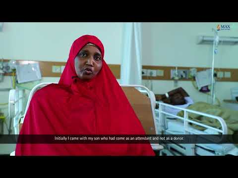 Chronic Liver Disease Treatment with Liver Transplant Surgery | Max Healthcare