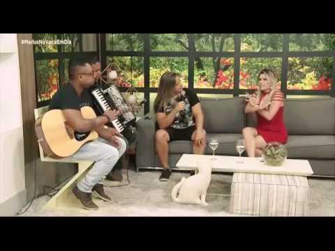 Marlus Viana - Amor Vagabundo- Lançamento 2017