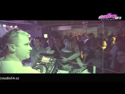 New Years Eve at STUDIO 54 Club