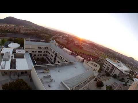 Cal State San Marcos quad