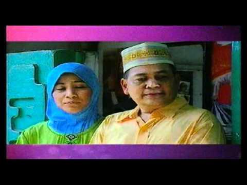 Promo Hidayah Mu (Naluri) @ Tv3! (2 & 9/12/2011)